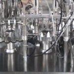 10ml syri bie çmimin e makinës për mbushjen e shisheve të vogla me parfum