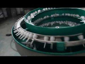 makine e plotë automatike për mbushje super të zamit, sistemi mbushës xhel