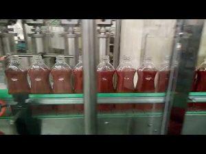 makine mbushëse vaji ulliri