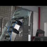 makinë automatike për shishe të rrotullimit automatik të plotë për kapak plastik të vidhave
