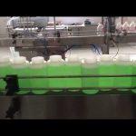 makinë zbardhuese automatike për mbushje