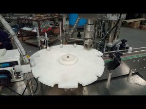 shitje e nxehtë tuba automatik të plotë automatik 10ml 20ml 25ml që mbushin makinën e ambalazhit