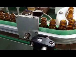 makinë elektrike cigare mbushëse unike e fishekëve, e shishe lëngje mbushëse makinë