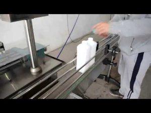 makine mbushëse automatike e motorëve të pistonit