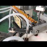 automatik 5-60ml pikues xhami pika shishe e vogël pika shishe dhe makine e lëngshme mbushëse