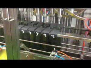 prodhuesit e makinës për mbushjen e vajrave të mustardës automatike të pistonit