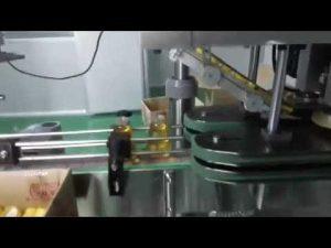 tip linear makina mbushëse automatike e plotë e vajit të motorit