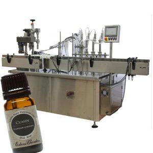 Makinë automatike e shisheve me shurup