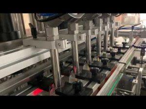 makinë automatike për mbushjen automatike të industrisë së mjaltit