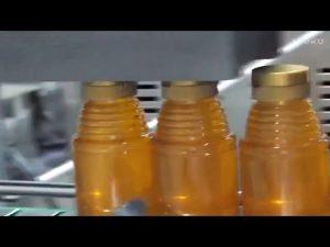 makine për mbushje automatike e të lëngshme kozmetike me cilësi të lartë për shitje