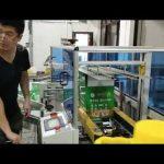 makinë automatike për mbushjen e vajit vegjetal me shpejtësi të lartë, makine mbushëse të vajit të ullirit