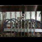 shitje direkte fabrike lineare pistoni të lëngshme erëza makine mbushëse shishe