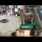 makine për mbushje të lëngshme shishe me shumicë të Kinës