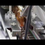 Makinë mbushëse e ngrënshme me vaj esencial 1000w