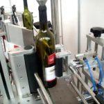 makine automatike për etiketim të dyfishtë anësor dhe të rrumbullakët me shpejtësi të lartë