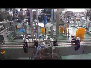 makinë automatike e mbushjes së lëngshme me çmim të lirë për shishe