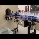 makine mbushëse plastike e acidit klorhidrik pc PVC