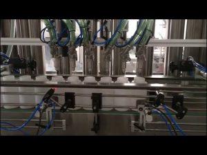 makinë mbushëse automatike për sanizimin e duarve