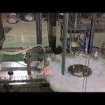 makine për mbushjen e shisheve prej 2ml shishe qelqi për parfum