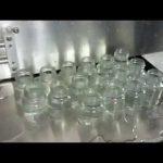 makinë automatike mbushëse e lëngshme me 6 koka automatike, makina për mbushjen e esencës së parfumeve