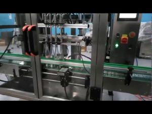 makina automatike e linjës së prodhimit të bllokimit të frutave dhe makinës për mbushjen e racionit