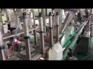 custommimi i linjës elektronike të mbushjes së pistonit elektronik të naftës me porosi