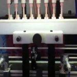 makine mbushëse për pastrimin e acidit zbardhues për pluhurin anti-korroziv plastik