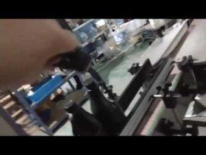 automatike inline shishe xhami e drejtpërdrejtë shportë alumini kapak kapësin