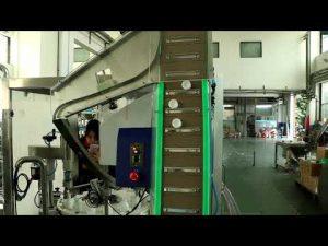 lëng automatik për dezinfektim mjekësor, paste, makine për mbushjen e mjaltit